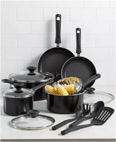 Tools of the Trade Nonstick 13-Pc. Cookware Set Via Macy's SALE $29.99 + Free Store Pickup! (Reg $119.99)