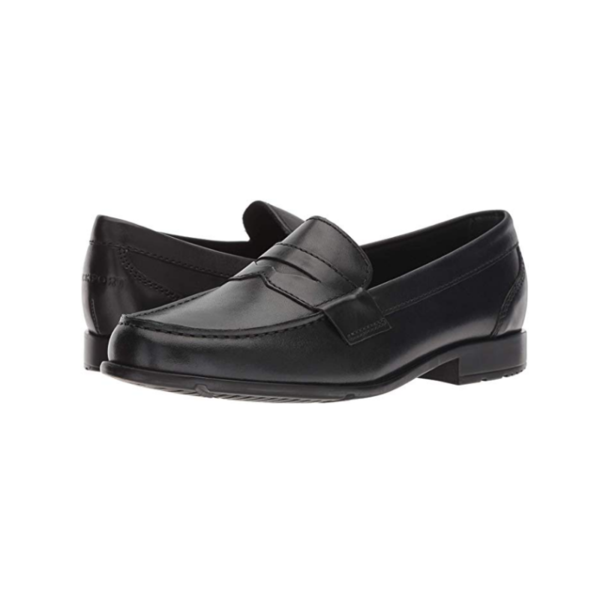 Rockport Men's Classic Lite Penny Loafer Via Amazon