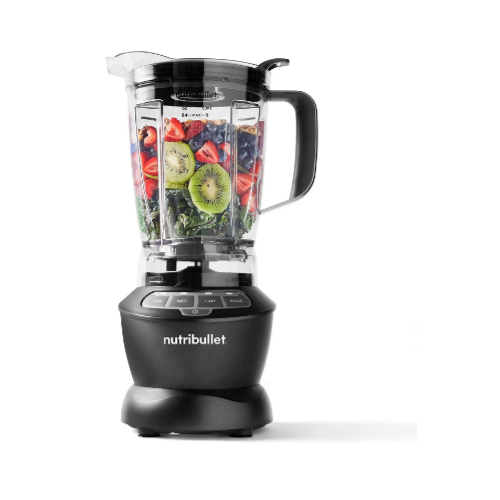 NutriBullet Blender 1200 Watts Via Amazon