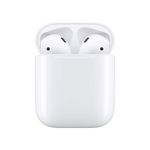 Apple AirPods with Charging Case Via Amazon