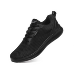 Men's Breathable Lightweight Sneakers Via Amazon
