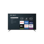 "40"" or 70"" 4K UHD (2160P) LED Roku Smart TV On Sale Via Walmart"