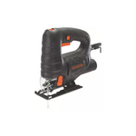 BLACK+DECKER Jig Saw, 4-Amp Via Amazon