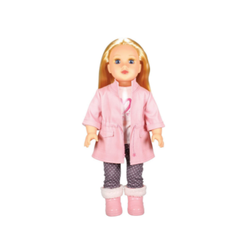 18″ Kindred Hearts Doll Via Amazon