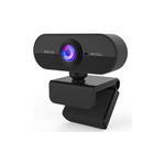 HD Webcam with Privacy Shutter Via Amazon