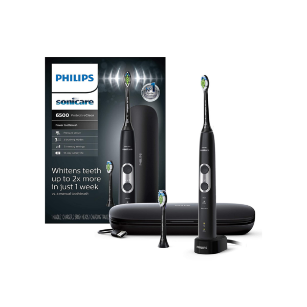 Save up to 40% on Philips Sonicare toothbrushes Via Amazon