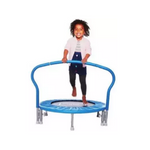 "36"" My 1st Trampoline with Handlebar Via Walmart"