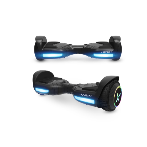 Hover-1 Nova Hoverboard, LED Wheels Via Walmart