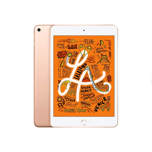 Latest Model Apple iPad mini Via Amazon