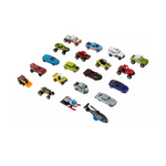 Matchbox Online 20-Pack Via Amazon