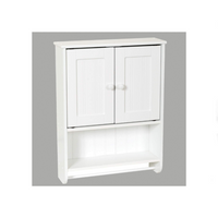 Zenna Wall Cabinet Via Amazon