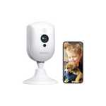 Baby Monitor, Conico 1080P WiFi Security Home Camera Via Amazon