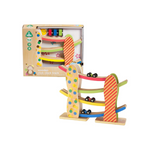 Early Learning Centre Wooden Click Clack Track Via Amazon