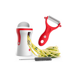 Spiralizer Vegetable Slicer Via Amazon
