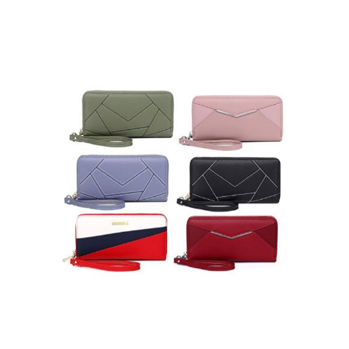 Women Wallet Via Amazon