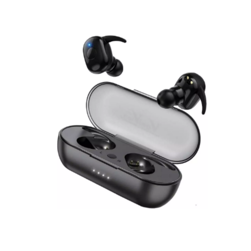 Wireless Bluetooth 5.0 Earbuds Via Amazon