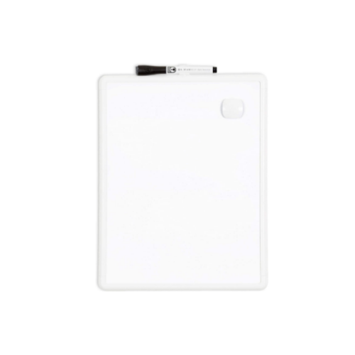 U Brands Contempo Magnetic Dry Erase Board, 11 x 14 Inches Via Amazon