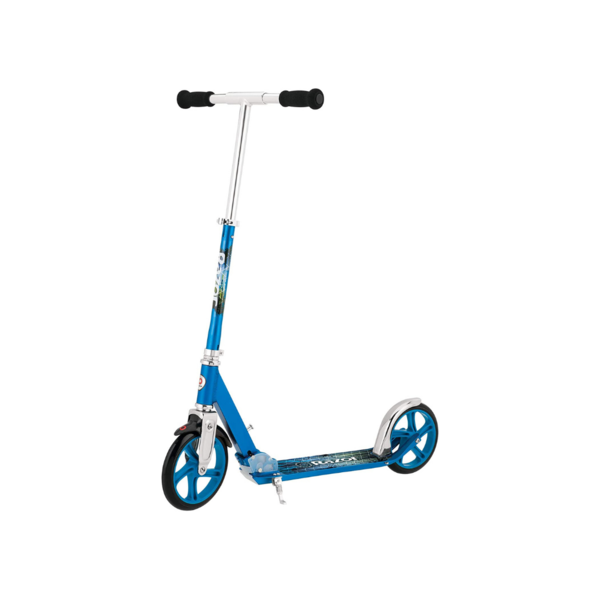 Razor A5 LUX Kick Scooter (Big Wheels) Via Amazon