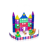 Playmags 150 Piece Set Via Amazon