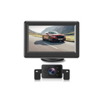 Wireless Backup Camera System Via Amazon
