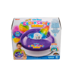 Cra-Z-Art the Real Cotton Candy Maker Play via Walmart