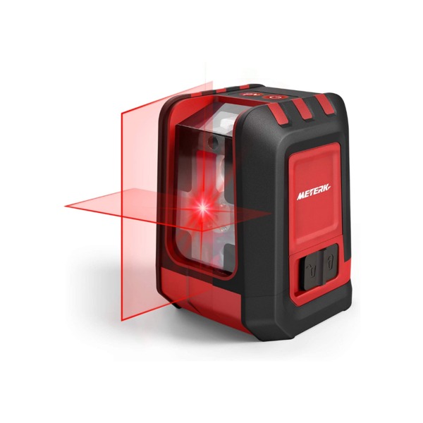 49FT Red Line Laser Level via Amazon