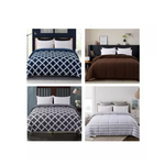 Down Alternative Bed Comforter Via Amazon