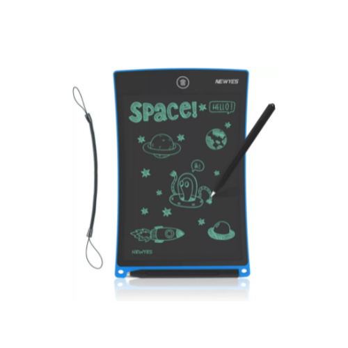 8.5 Inch LCD Writing Tablet via Amazon