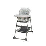 Graco Slim Snacker Highchair via Amazon