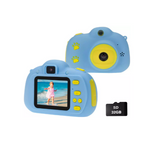 Kids Digital Camera (2 Colors) Via Amazon