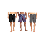 Men's Board Drawstring Swim Trunks (More Colors) Via Amazon