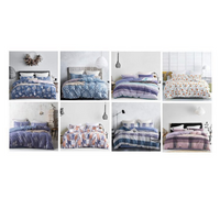 Duvet Cover Bedding Set Via Amazon