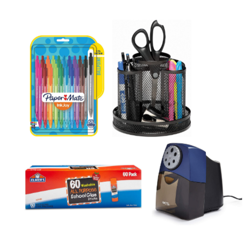 Save 20% On Papermate, Expo And More Via Amazon