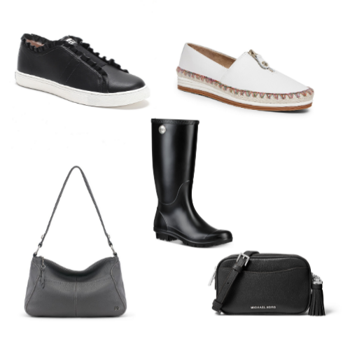 Upto 75% Off Womans Shoes And Handbags Via Macys