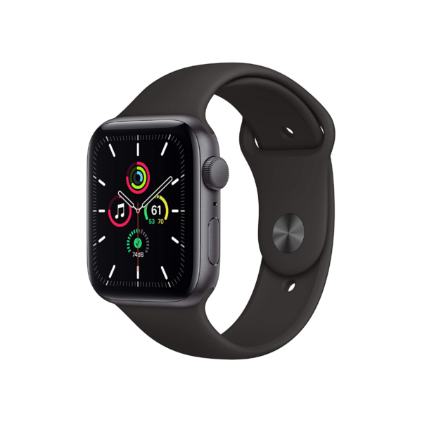 New Apple Watch SE Smartwatch On Sale Via Amazon