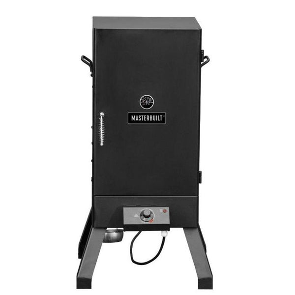 Masterbuilt Analog Electric Smoker Via Walmart