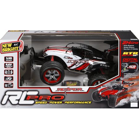 New Bright Radio Control Pro Reaper Via Walmart