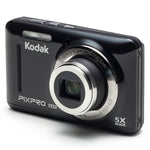 KODAK PIXPRO FZ53 Compact Digital Camera - 16MP 5X Optical Zoom HD 720p Video Via Walmart
