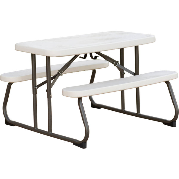 Lifetime Kid's Picnic Table Via Walmart