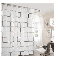 3D Effect Design Shower Curtain Liner Via Amazon ONLY $9.00 Shipped! (Reg $35.99)