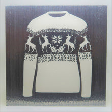 Load image into Gallery viewer, Christmas Jumper_Silver 2
