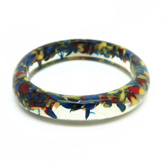 Large Resin Bangle