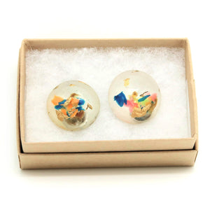 Large Dome Studs