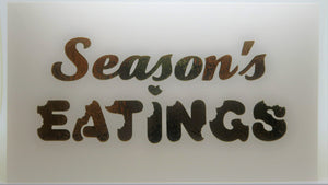 Season's Eatings_Gold Foil