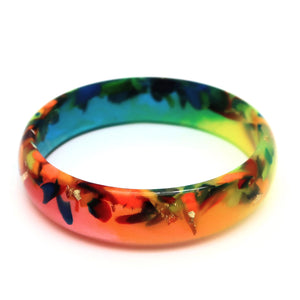 Extra Small Rounded Bangle