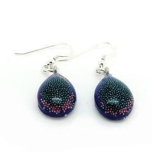 Drop Hook Earrings