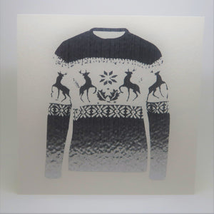 Christmas Jumper_Silver 1