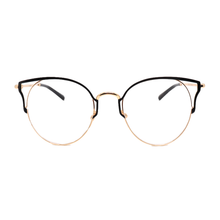 Load image into Gallery viewer, GRACE | Black - Gleam Eyewear | Blue Blocking Glasses