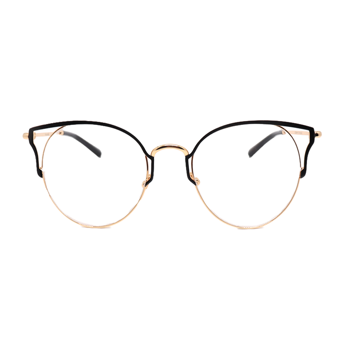 GRACE | Black - Gleam Eyewear | Blue Blocking Glasses
