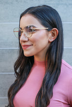 Load image into Gallery viewer, SHIRLEY | Black - Gleam Eyewear